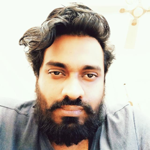 Shyam Achuthan
